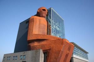 Corpus gebouw