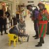 Zouden de Pieten ook kunnen schaken?