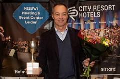Vijfvoudig kampioen Nikolic