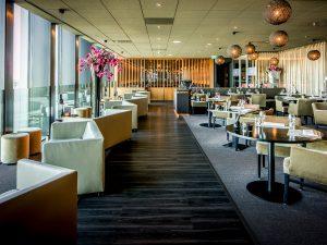 Restaurant Twelve
