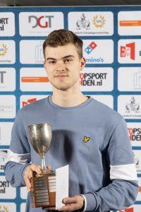 winnaar Casper Schoppen